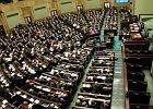 Nocne głosowanie: Po awanturze Sejm przyjął plan naprawy górnictwa