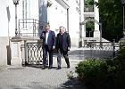 Wybory prezydenckie 2015. Kwaśniewski namawia do głosowania na Komorowskiego