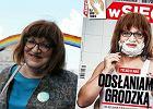"""""""W Sieci"""" sugeruje, że Anna Grodzka jest """"kreacją artystyczno-polityczną"""". Warzecha: Mamy prawo weryfikować jej seksualność"""