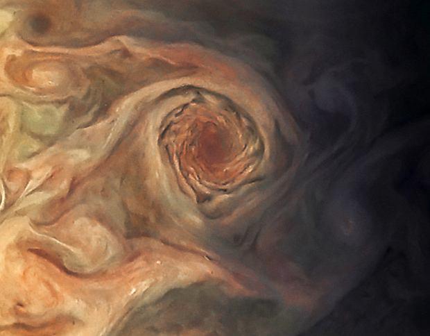 Sztorm na Jowiszu
