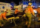 """Zamachy we Francji. """"Byliśmy na wojnie"""" - paryscy lekarze wspominają noc zamachów"""