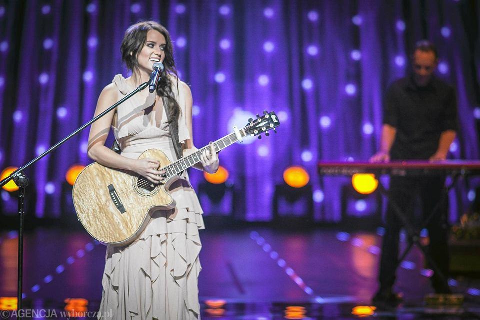 Kasia Popowska, sensacja polskiej sceny pop-rockowej