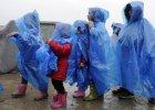 Uchodźcy utknęli w Grecji