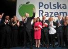 Sondaż: PiS przegania PO. Partia Gowina w Sejmie