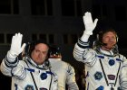 Rosjanie ogłaszają współpracę z USA przy nowej stacji kosmicznej. NASA zaprzecza