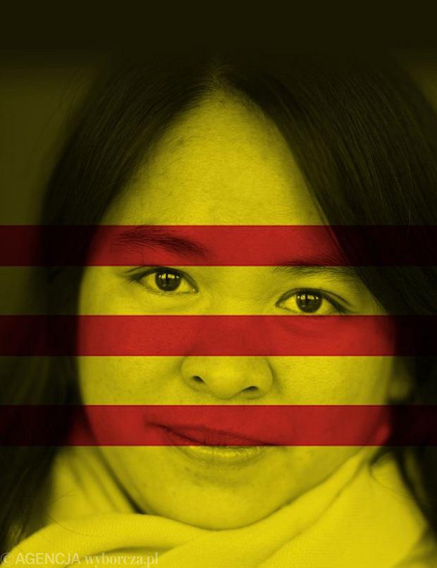 Wietnamka Do Thi Minh Hanh