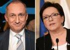 Kopacz przegrała wybory na szefa klubu PO. - Jej wystąpienie było chaotyczne - mówią posłowie