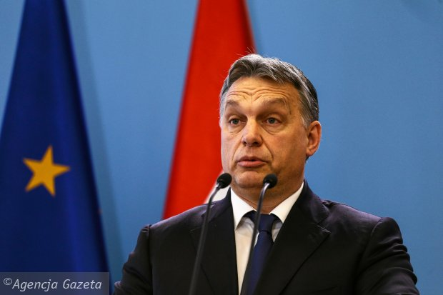 Kancelaria premiera Orbána przypomina, że nie planował on spotkania z prezesem Kaczyńskim