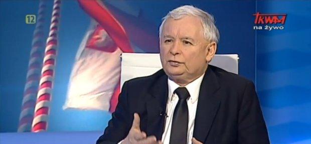 Jarosław Kaczyński w TV Trwam, 06.05.2015