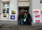 Protest w kopalni Brzeszcze. Związkowcy: 100 górników nie wyjechało na powierzchnię
