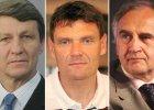Nowe twarze rządu Kopacz