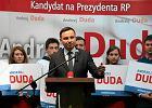 Duda w Londynie: Jak nic się nie poprawi, to młodzi wyjadą z Polski