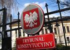 Platforma skarży ustawę o Trybunale Konstytucyjnym
