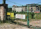 Gajowa - na terenie dawnej zajezdni MPK Poznań zaczęła się budowa bloków