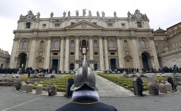 Mają pojawić się kolejne fakty dotyczące finansowego skandalu w Watykanie