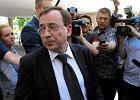 Jak to się stało, że Kamiński zachował immunitet? Partie szukają winnych