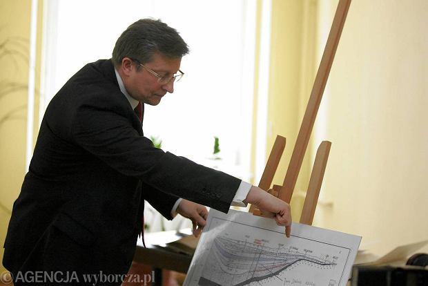 Poprzedni burmistrz Lidzbarka Warmińskiego Artur Wajs zarabiał miesięcznie ponad 11,3 tys. zł