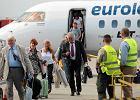 Eurolot przestaje latać, lotnisko straci. Co dalej?