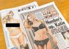 """Czy półnagie zdjęcia to przejaw emancypacji kobiet? """"The Sun"""" podzielił feministki"""