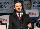 Andrzej Duda teraz omija SKOK-i. Nie chce nic wyjaśniać przed komisją ds. SKOK-ów