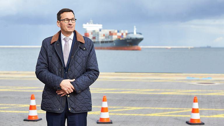 Mateusz Morawiecki, przyszły premier?