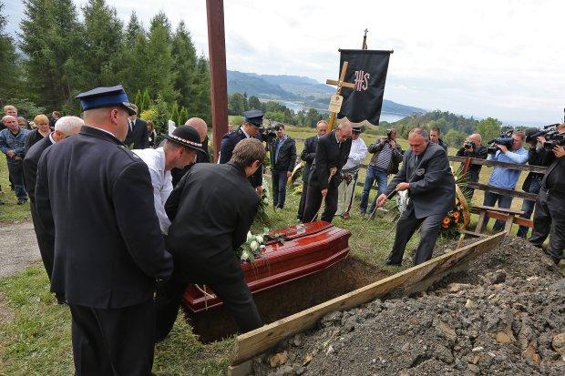 Pogrzeb b. nuncjusza Józefa Wesołowskiego