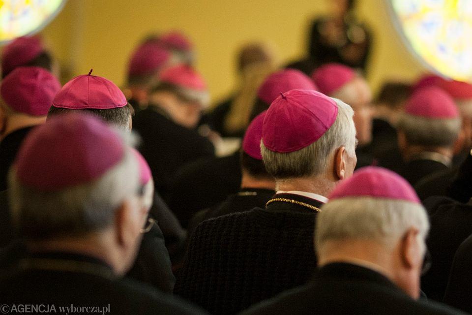 Obrady Konferencji Episkopatu Polski