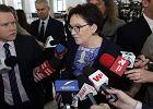 Kopacz: Będzie wniosek PO o odwołanie marszałka Sejmu oraz pakiet demokratyczny