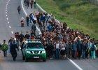 Polscy politycy grają uchodźcami w kampanii. Szydło: Niemcy chcą szantażować Europę