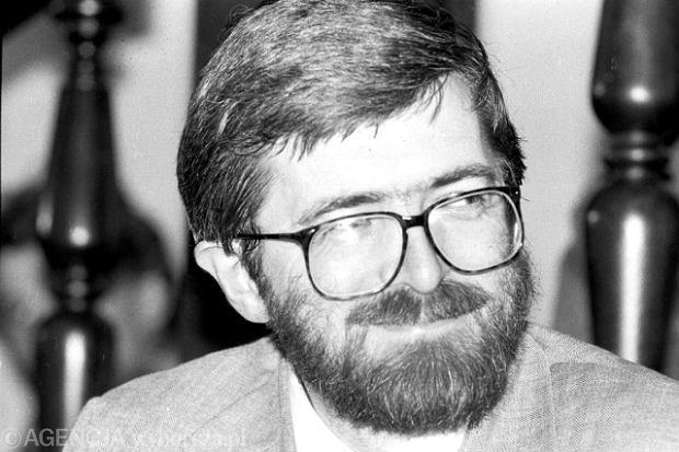Stanisław Barańczak, 04.05.1990 r.