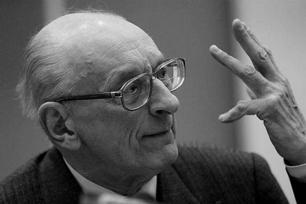 Prof. Bartoszewski: