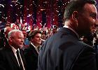 Profesorowie i prezes Kaczyński. Nadają PiS upragniony sznyt partii inteligenckiej, ale na jej politykę wpływu i tak nie mają