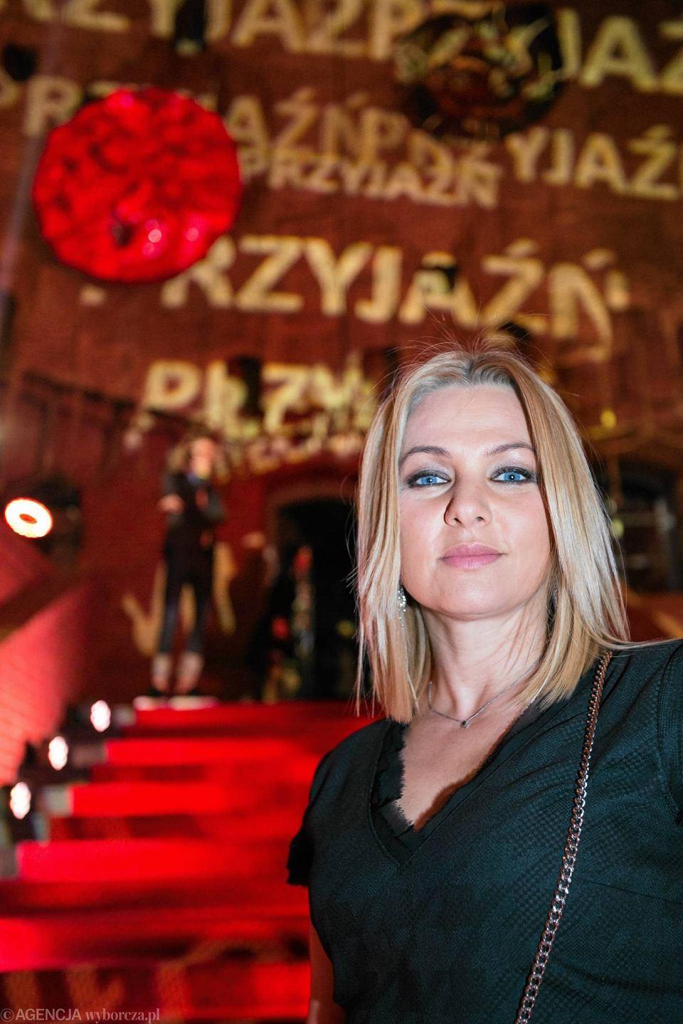 Katarzyna Bujakiewicz - marzec 2017