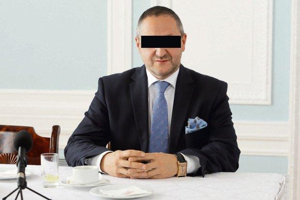Wyłudzenia ze SKOK Wołomin zaczęły się co najmniej w 2009 r. Wiedział<br /><br /><br /><br /><br /> o nich prezes Kasy Mariusz G. Akceptował je, bo na tym zarabiał