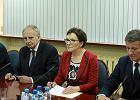 Kopacz do Kaczyńskiego: Proponuję prezesowi, żeby lepiej przygotowywał się do występów
