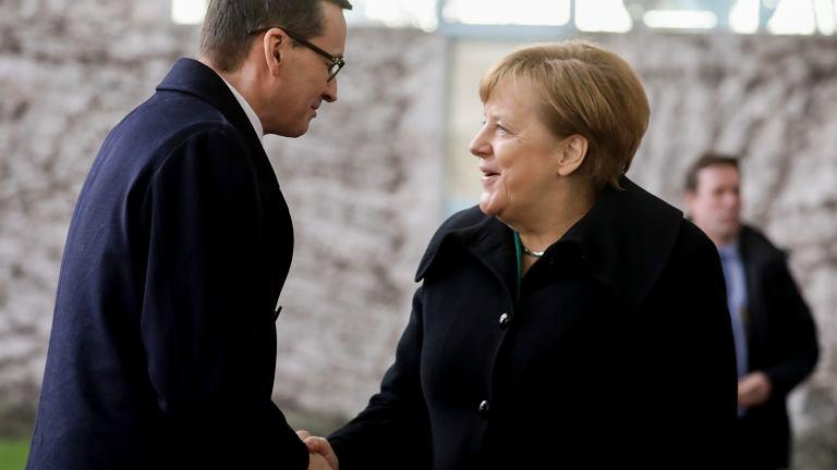Germany Poland