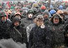 W kopalniach JSW zaczął się strajk okupacyjny. 10 górników głoduje