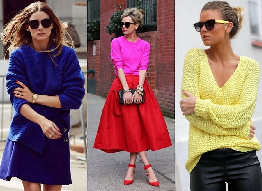 Znalezione obrazy dla zapytania swetry