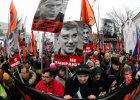 Polityczny mord pod murami Kremla