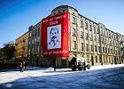 Wajda kręci w Łodzi: Stalin na ścianie i śnieg na ulicach