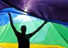 Meksyk legalizuje małżeństwa jednopłciowe