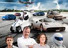 BBC wyemituje wcześniej niepublikowane odcinki Top Gear z Clarksonem