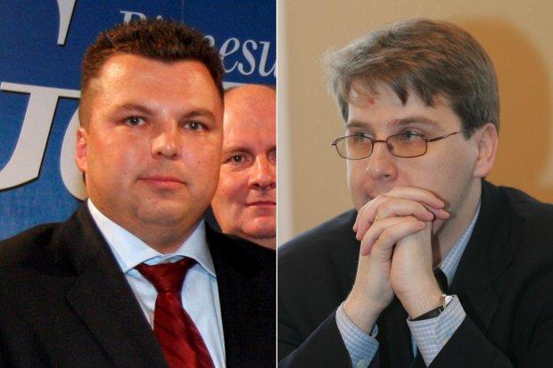 Marek Falenta przed upublicznieniem nagrań kontaktował się z Martinem Bożkiem, działaczem PiS, b. wiceszefem CBA i członkiem komisji Macierewicza.