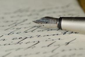 Znalezione obrazy dla zapytania pisać list