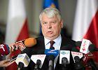 Borusewicz: Zwrócę się do prezydenta o uzasadnienie skutków prawnych i finansowych referendum