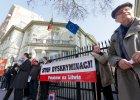 Litwini uważają za wrogów Rosję i Polskę