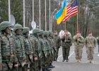 Amerykańscy żołnierze rozpoczęli szkolenie ukraińskich wojskowych
