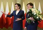 """Beata Szydło wygłosi exposé w środę. """"Myślałam, że będzie zupełnie inne"""""""