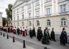 Prof. Jan Woleński: Przypadek doktoratu Goliszewskiego na UW jest groźny, bo to czołowa uczelnia