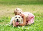 Psy naprawdę kochają, twierdzą naukowcy